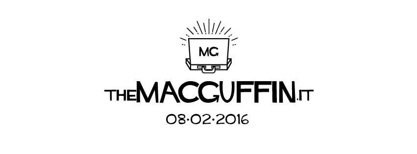 Eccoci qui: MacGuffin apre i battenti