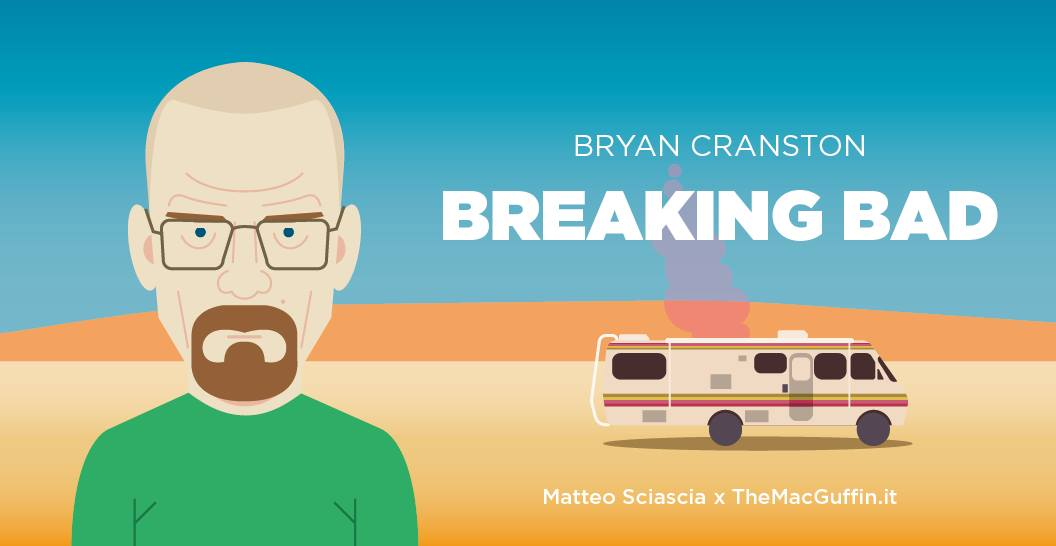 Breaking Bad: semplicemente la serie più bella di tutti i tempi