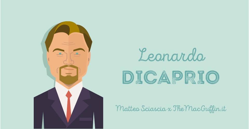 Perché Leonardo DiCaprio non merita l'Oscar