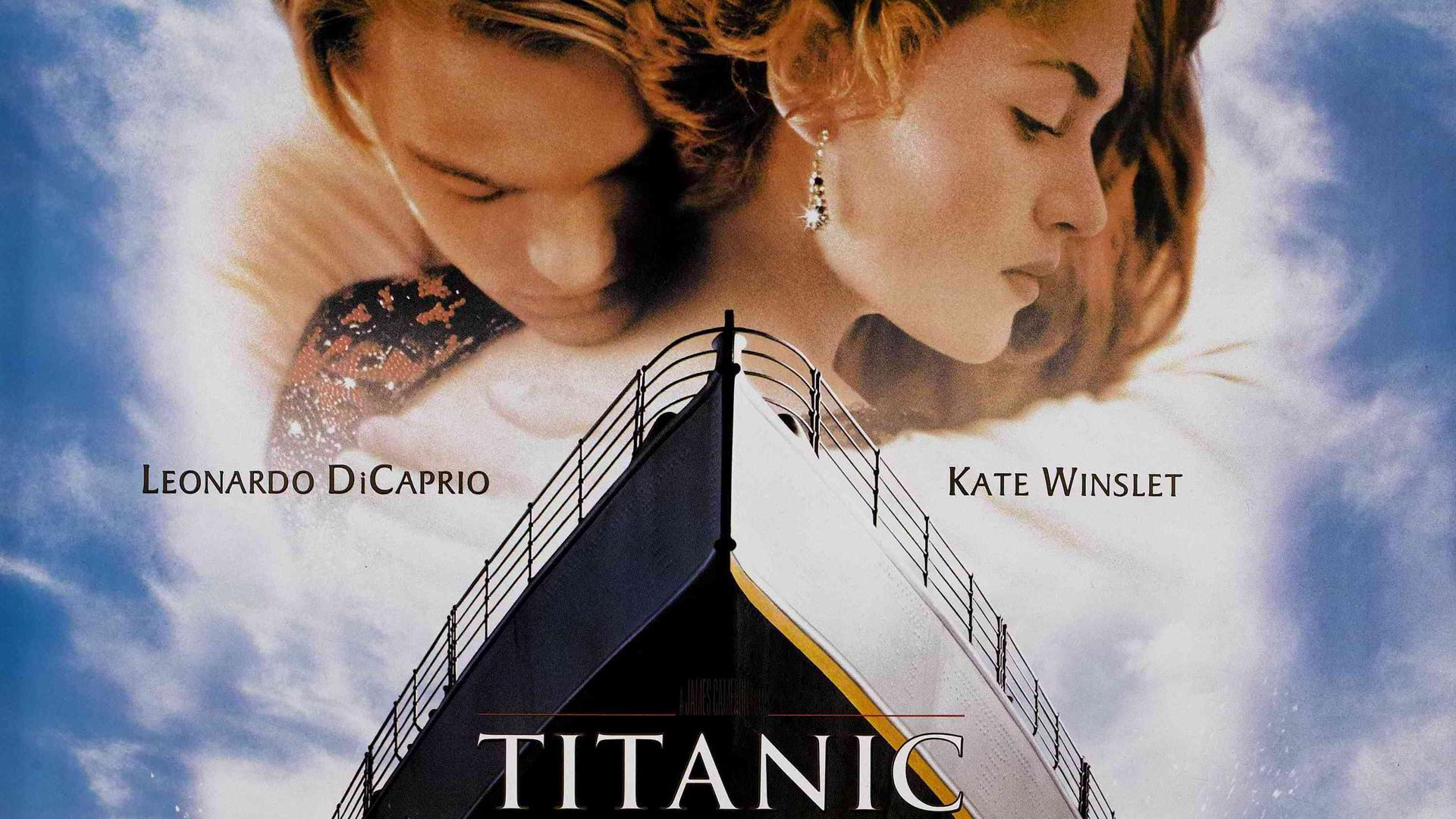5 Motivi per cui odiare Titanic