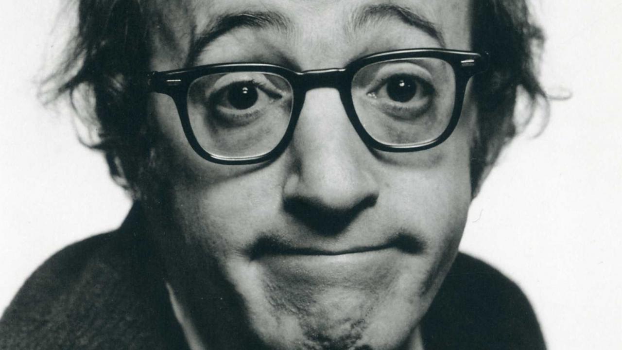 Tre fidanzati di merda secondo Woody Allen