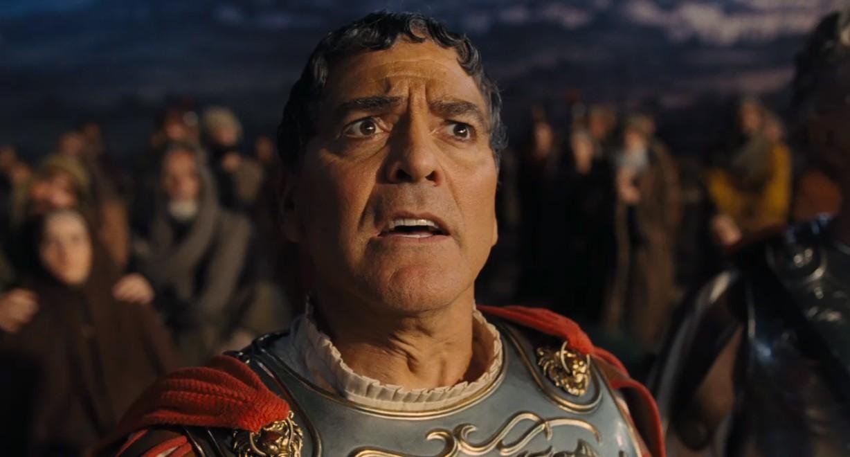 A lezione di presa per il culo con Ave Cesare!