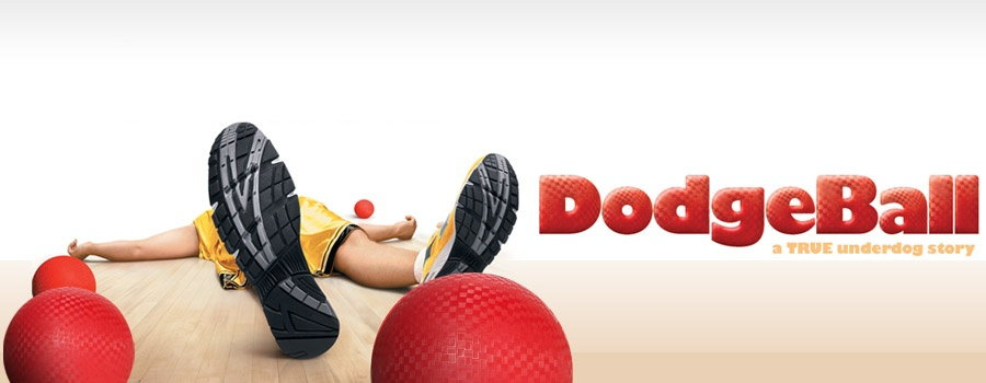 Dodgeball: recensione di una persona cinica