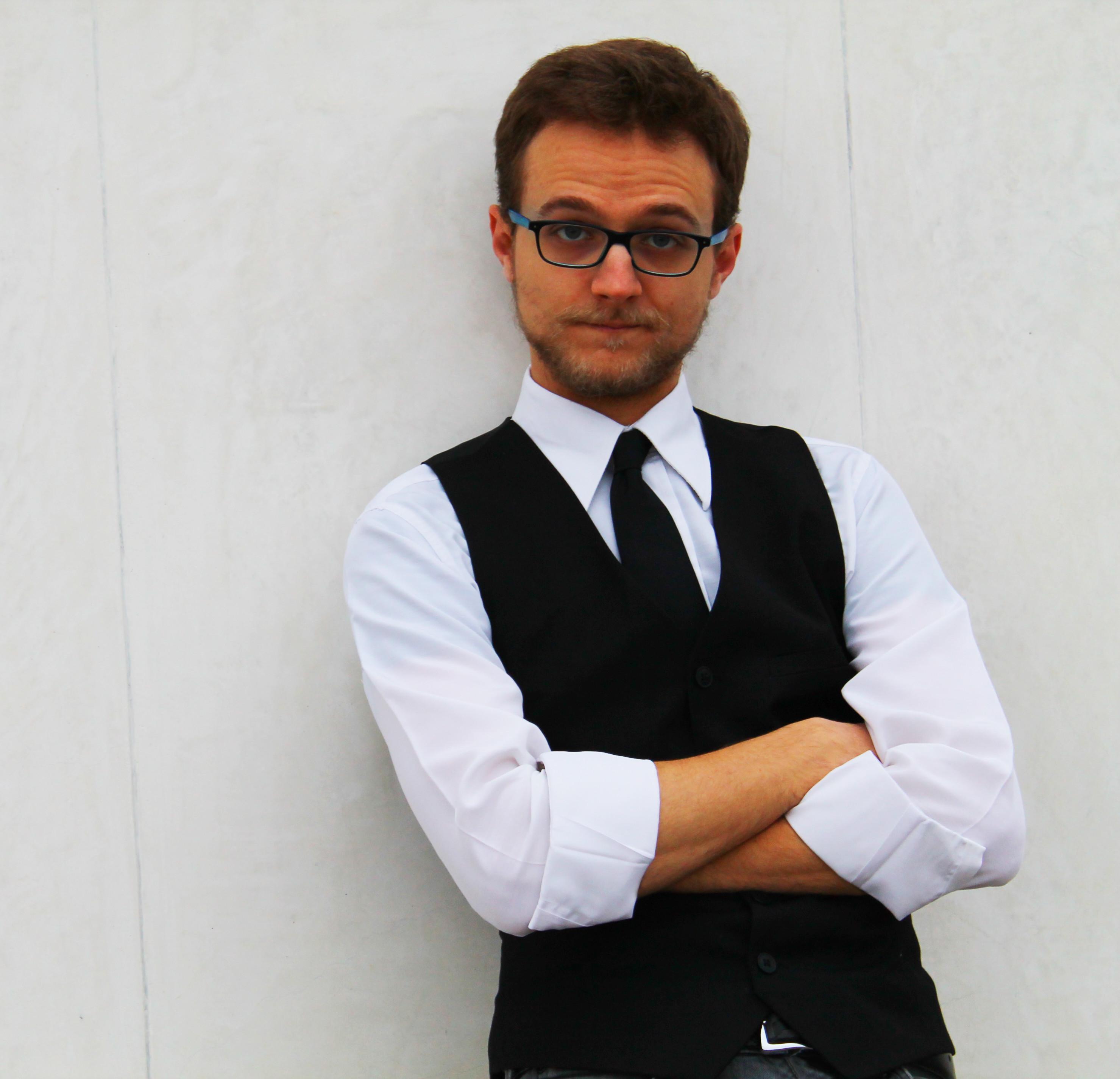 Photo of Federico Luciani
