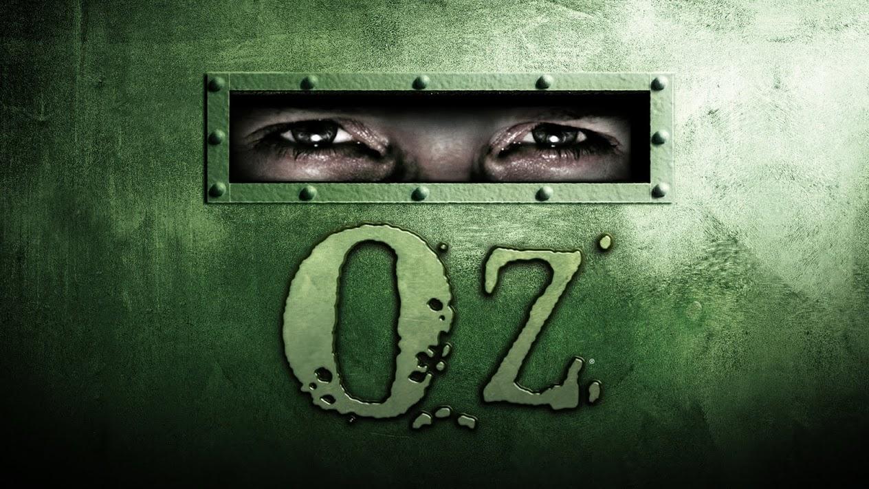 Oz, un capolavoro forse troppo sottovalutato