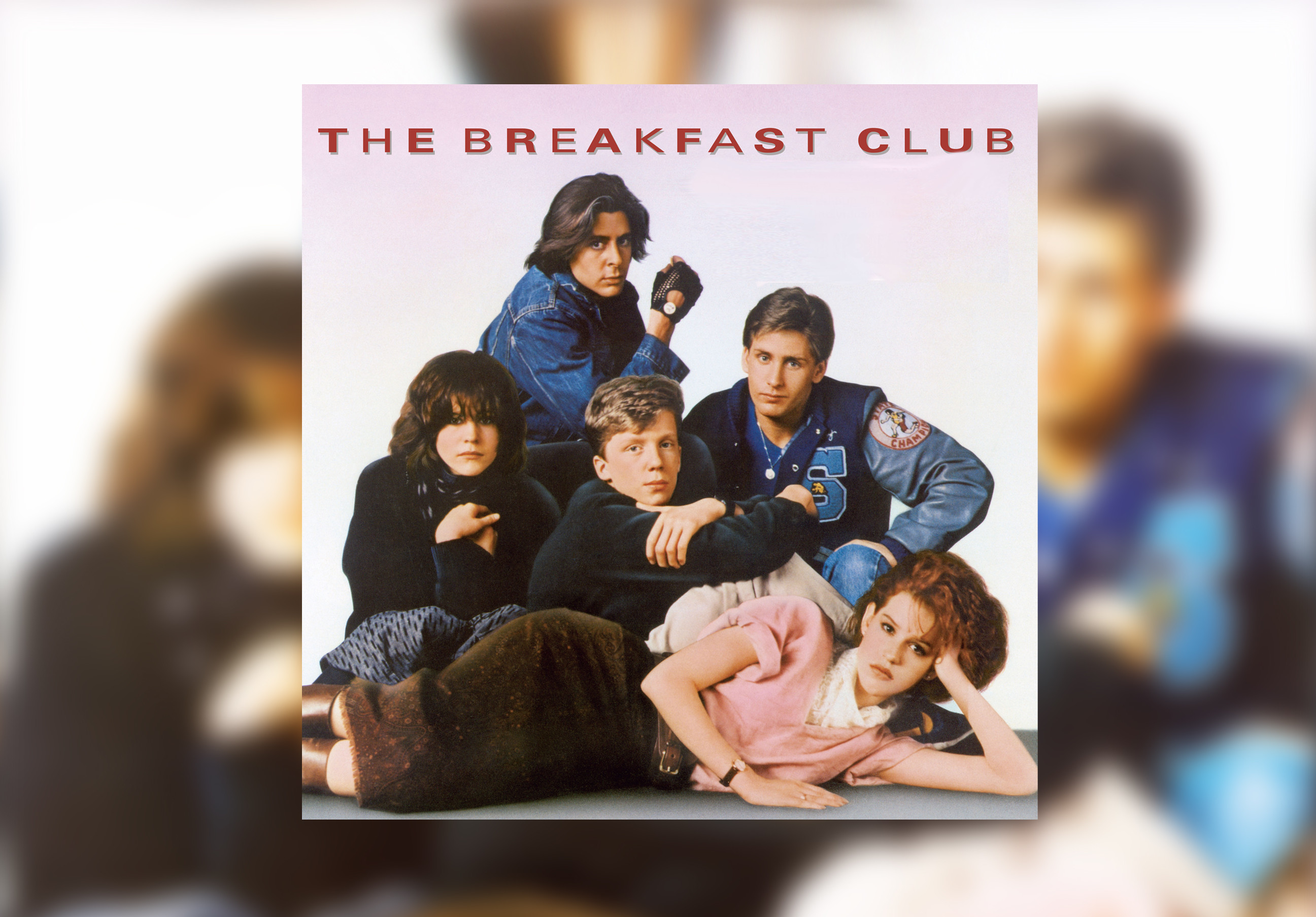 The Breakfast Club: dimmi come fai colazione e ti dirò chi sei