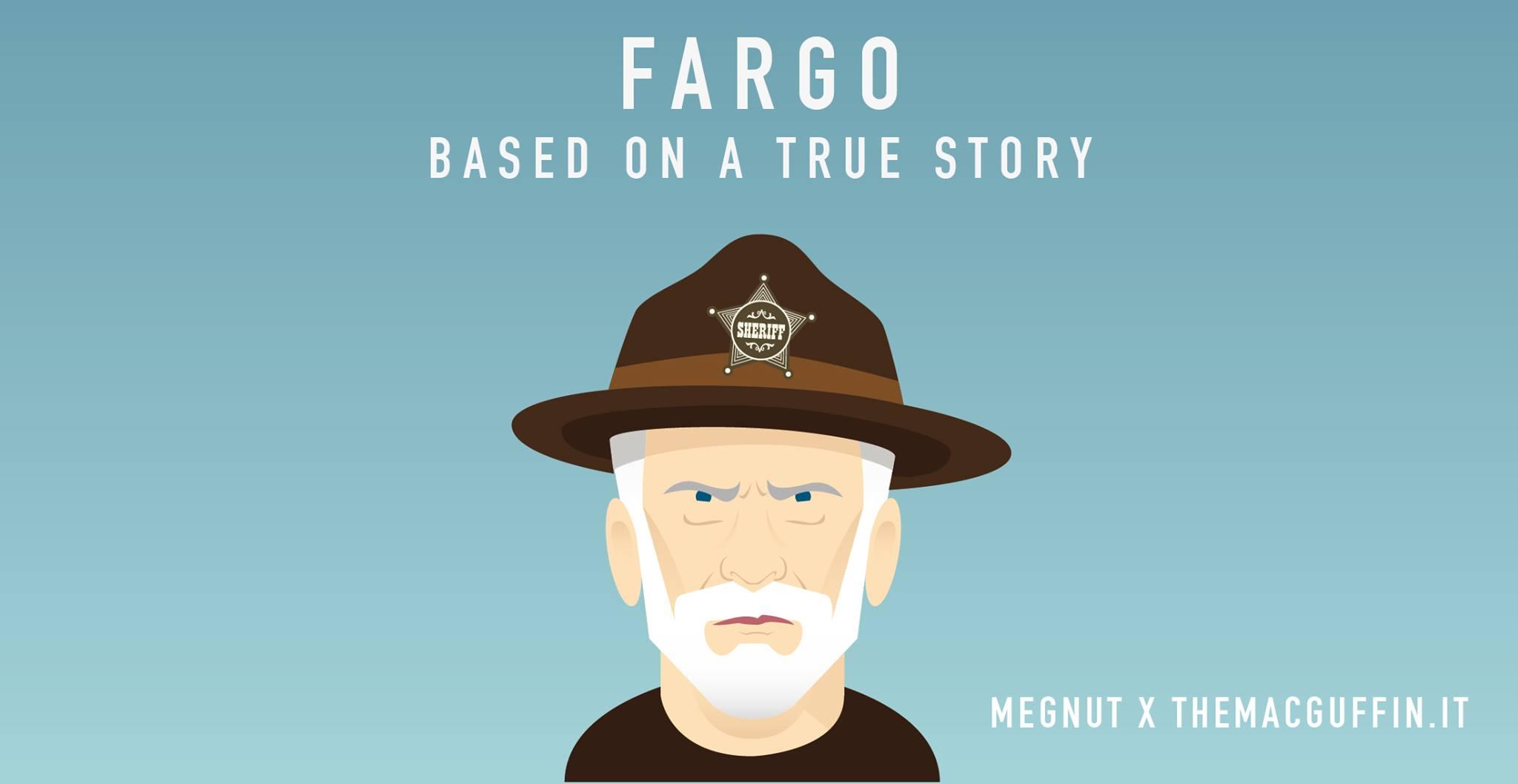 Fargo – Seconda Stagione