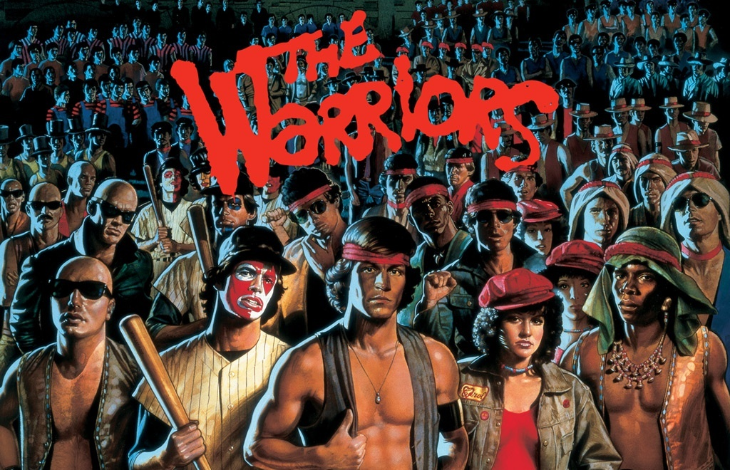 Guerrieri? Giochiamo a fare la guerra? The Warriors