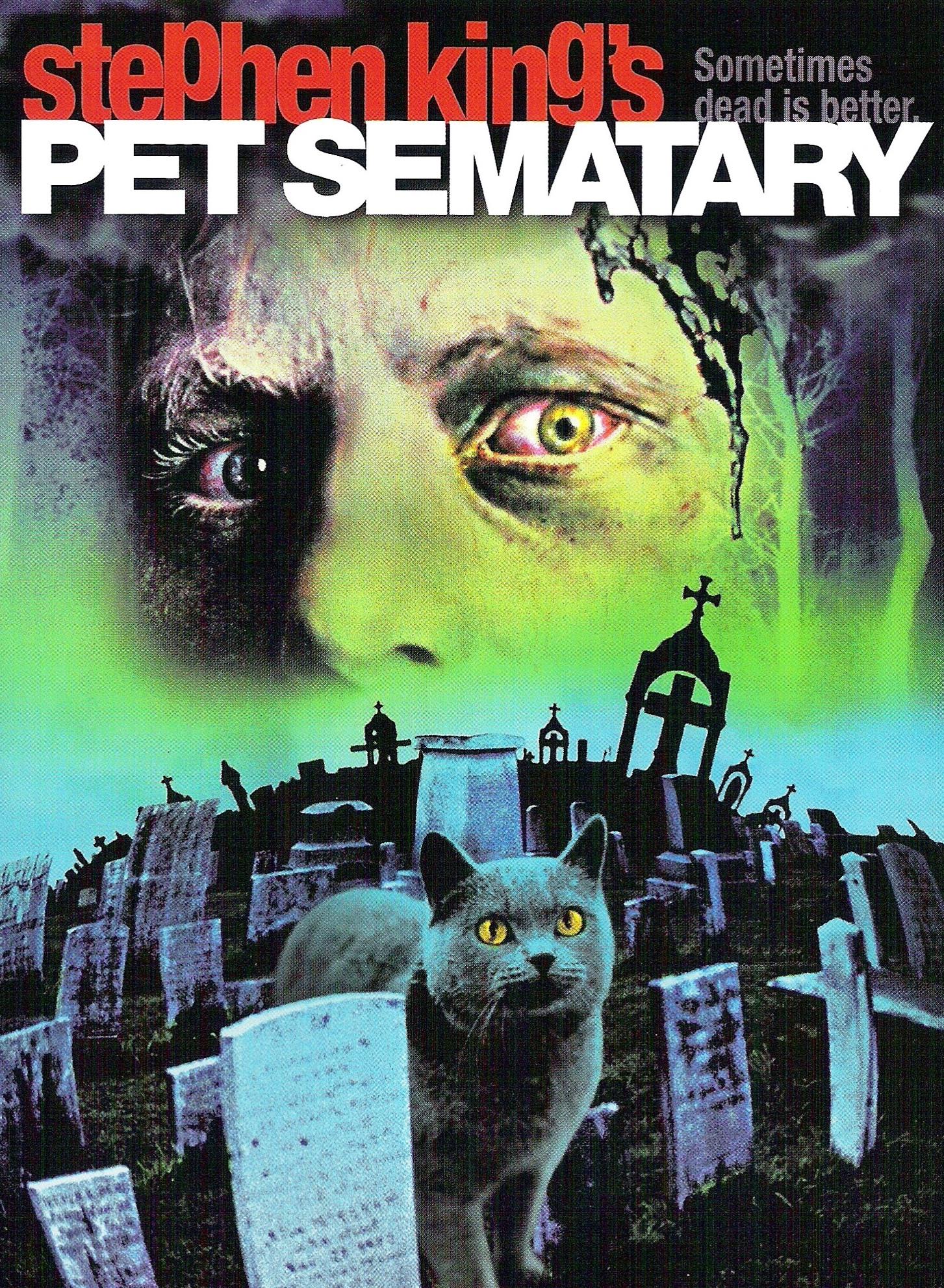 Pet Sematary, storia di sangue, gatti isterici e bambini assatanati