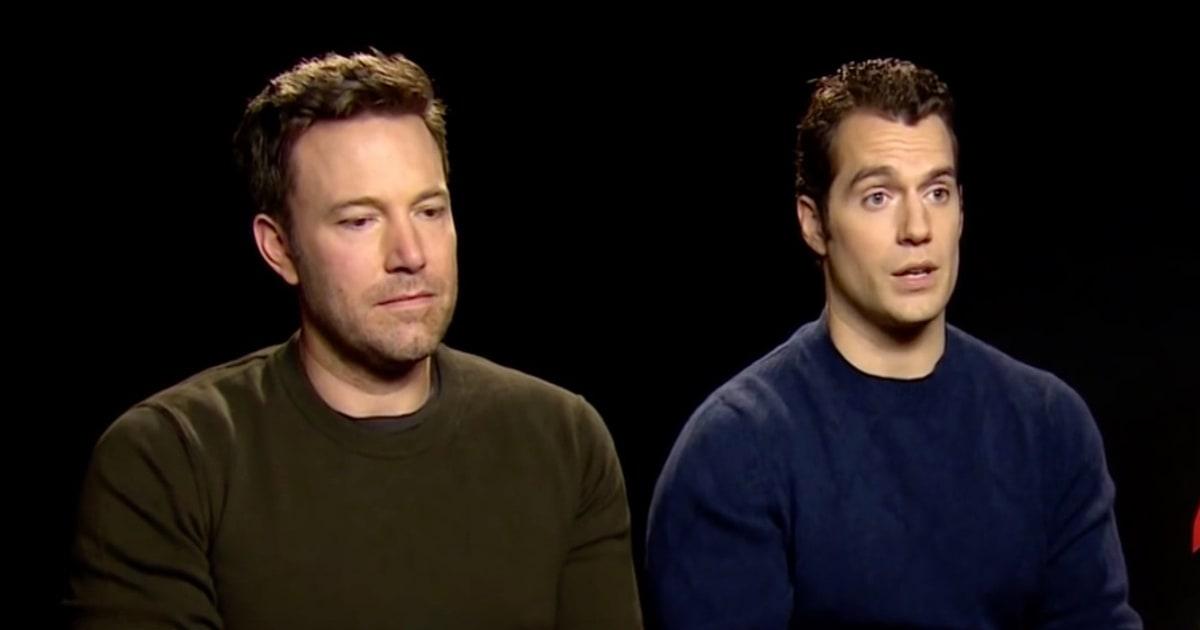 Sad Affleck: a cosa pensava il povero Ben?