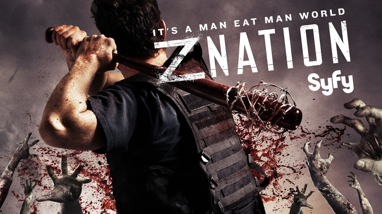 Z Nation – Ciò che davvero mancava
