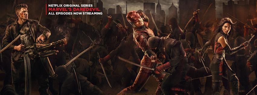 Daredevil – Stagione 2