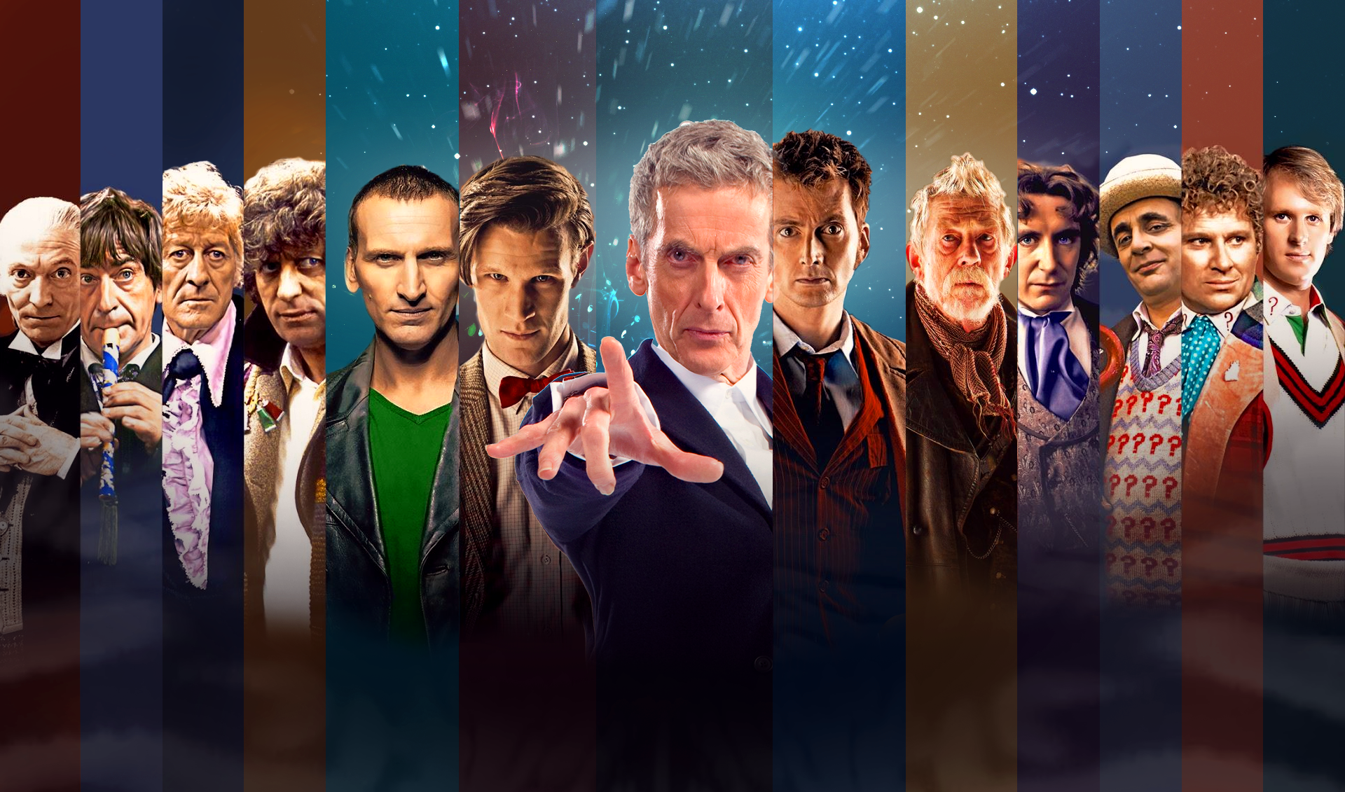 Doctor Who for Dummies!