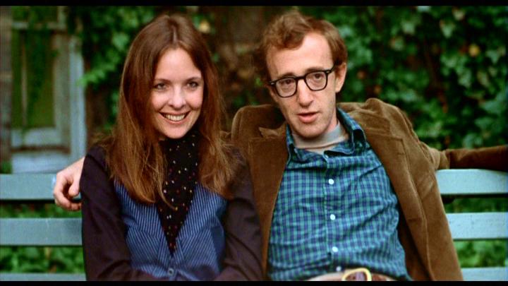 Di film preferiti e amori nevrotici: Io e Annie