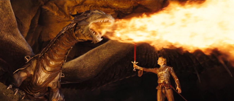 Eragon, o come imparai ad odiare il fantasy al cinema