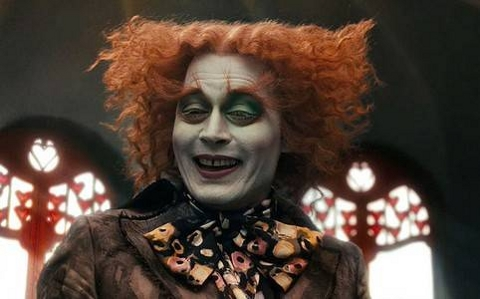 Alice-in-Wonderland-Johnny-Depp-Cappellaio-Matto