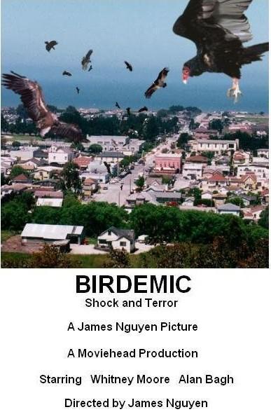 Lammerda – Birdemic: Shock and terror