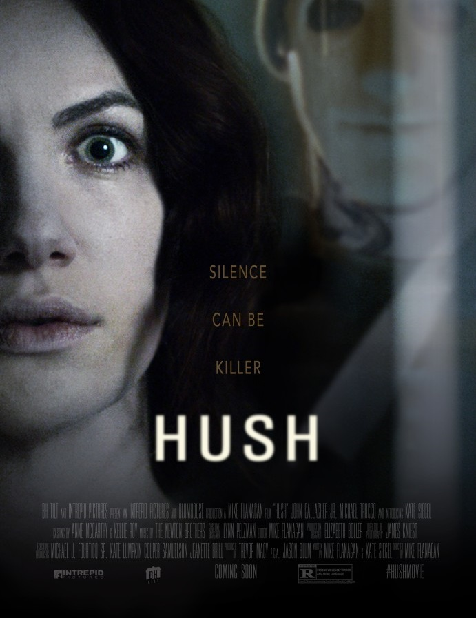 Hush – Il terrore del silenzio