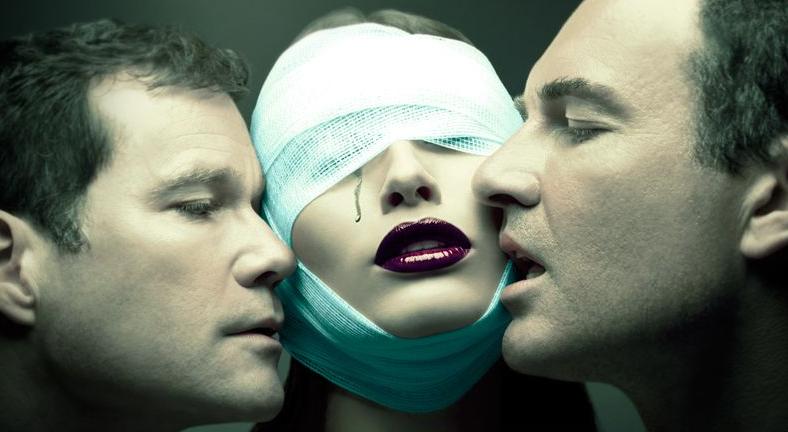 Nip/Tuck: chirurghi plastici fra quartieri alti e pulsioni bassissime