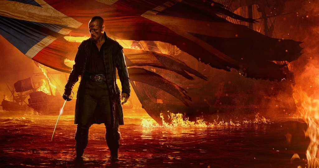 "Black Sails 3×10 – ""XVIII"" – IL RE"