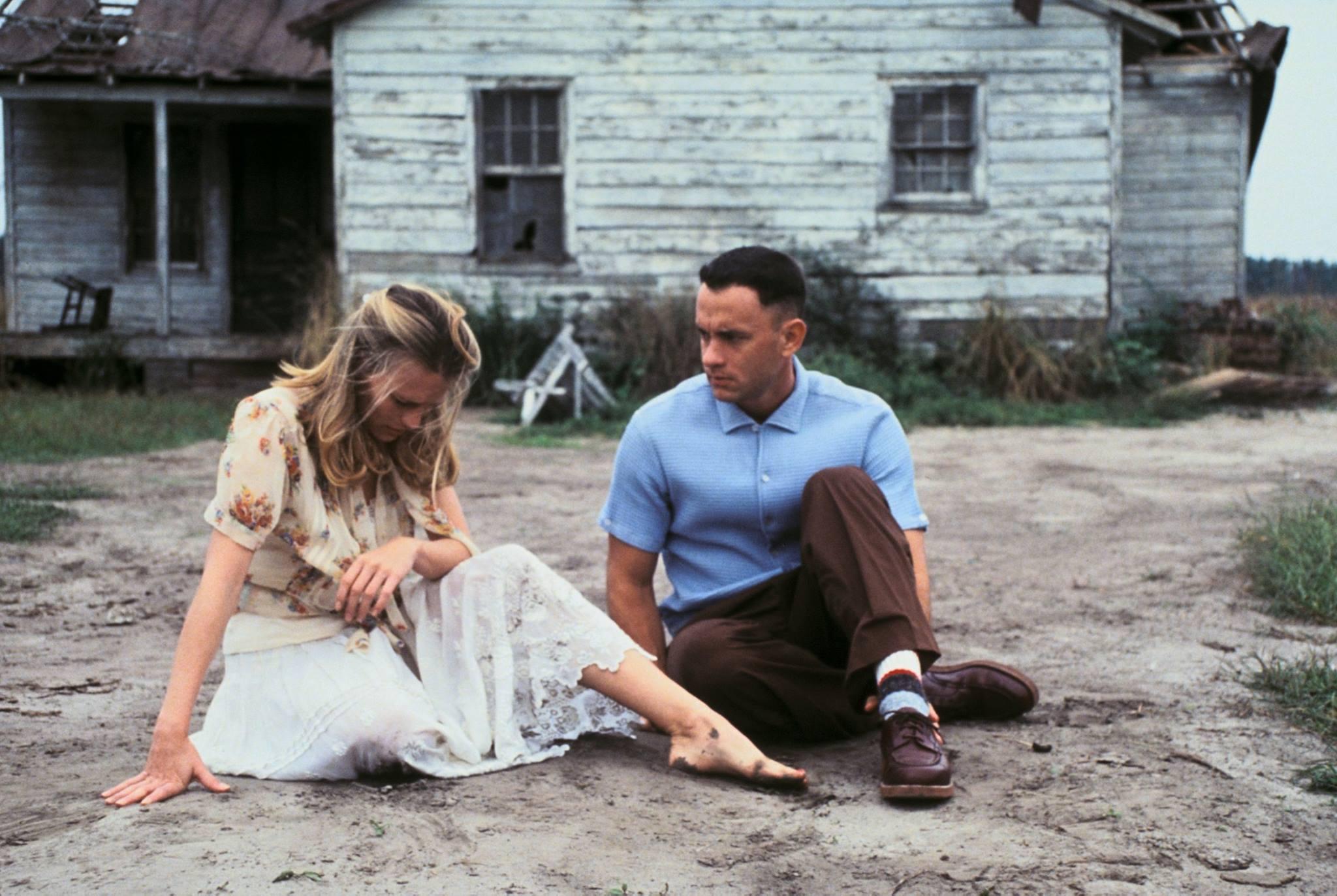 Forrest Gump – Un film definitivo