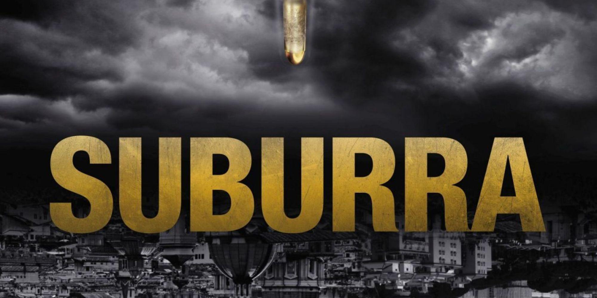"""Suburra: uno spietato viaggio nel """"mondo di mezzo"""""""