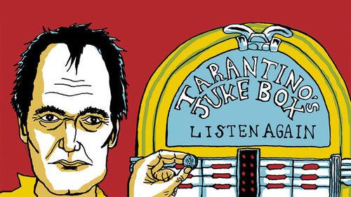 Tarantino's Jukebox: 10 pezzi da infilare nella vostra playlist
