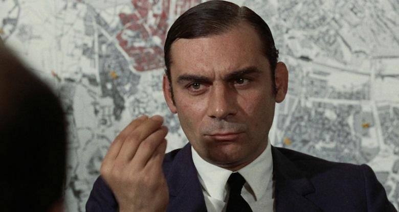 Gian Maria Volonté: il più grande attore del cinema italiano (dopo Massimo Boldi)