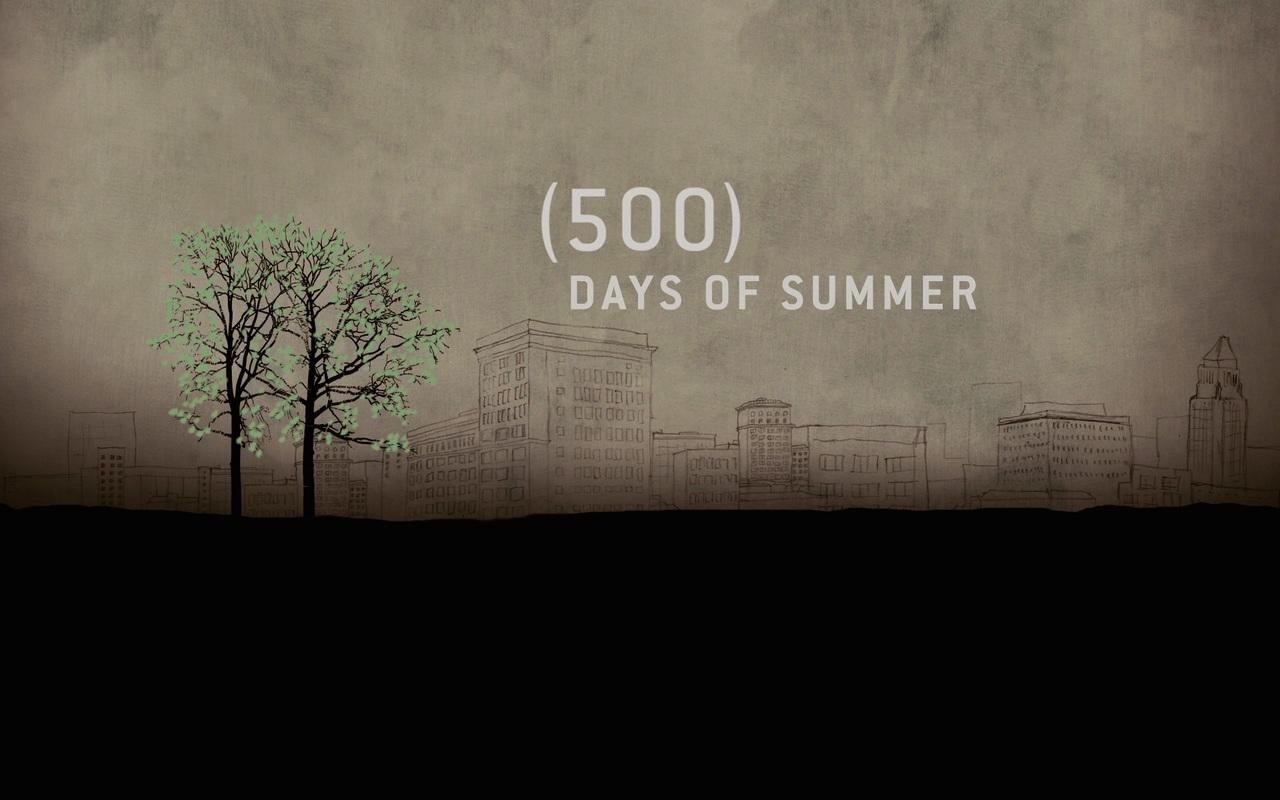 (500) giorni insieme… una commedia fuori dall'ordinario