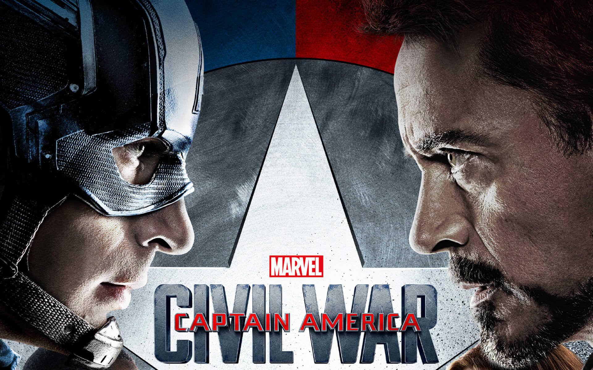 Captain America: Civil War – Quando il film surclassa il fumetto