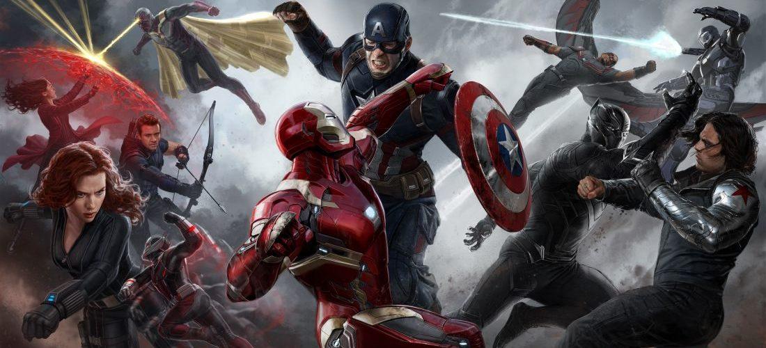 Captain America: Civil War – Una schiacciante dimostrazione di superiorità (NO SPOILER)
