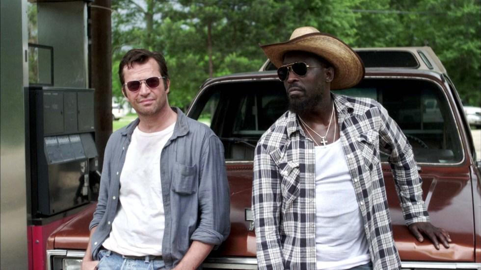 Hap e Leonard, dal Texas con furore