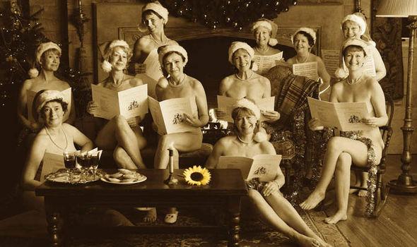 Calendar Girls: arzille vecchiette per una beneficenza senza veli