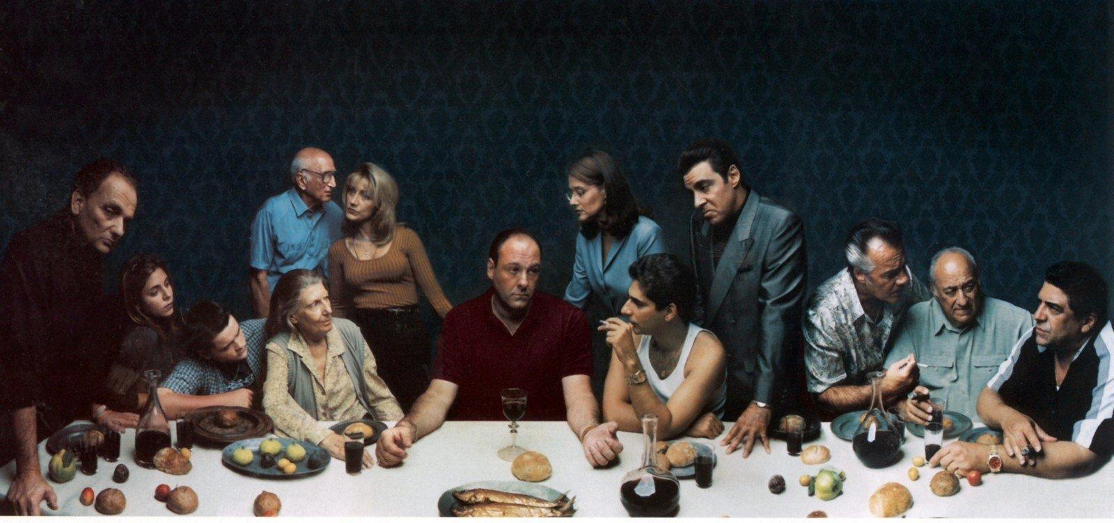 I Soprano: l'ordinaria quotidianità della mafia