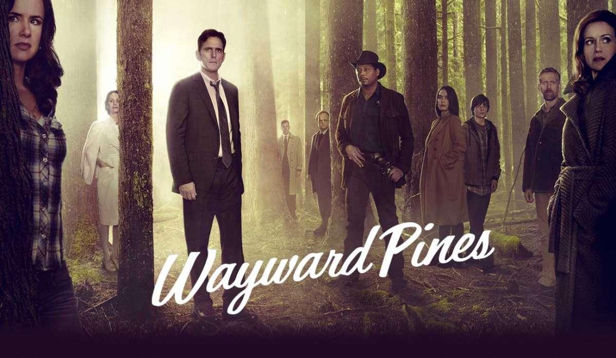 Wayward Pines, un piccolo capolavoro