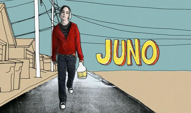 Juno… come essere diversamente incinta