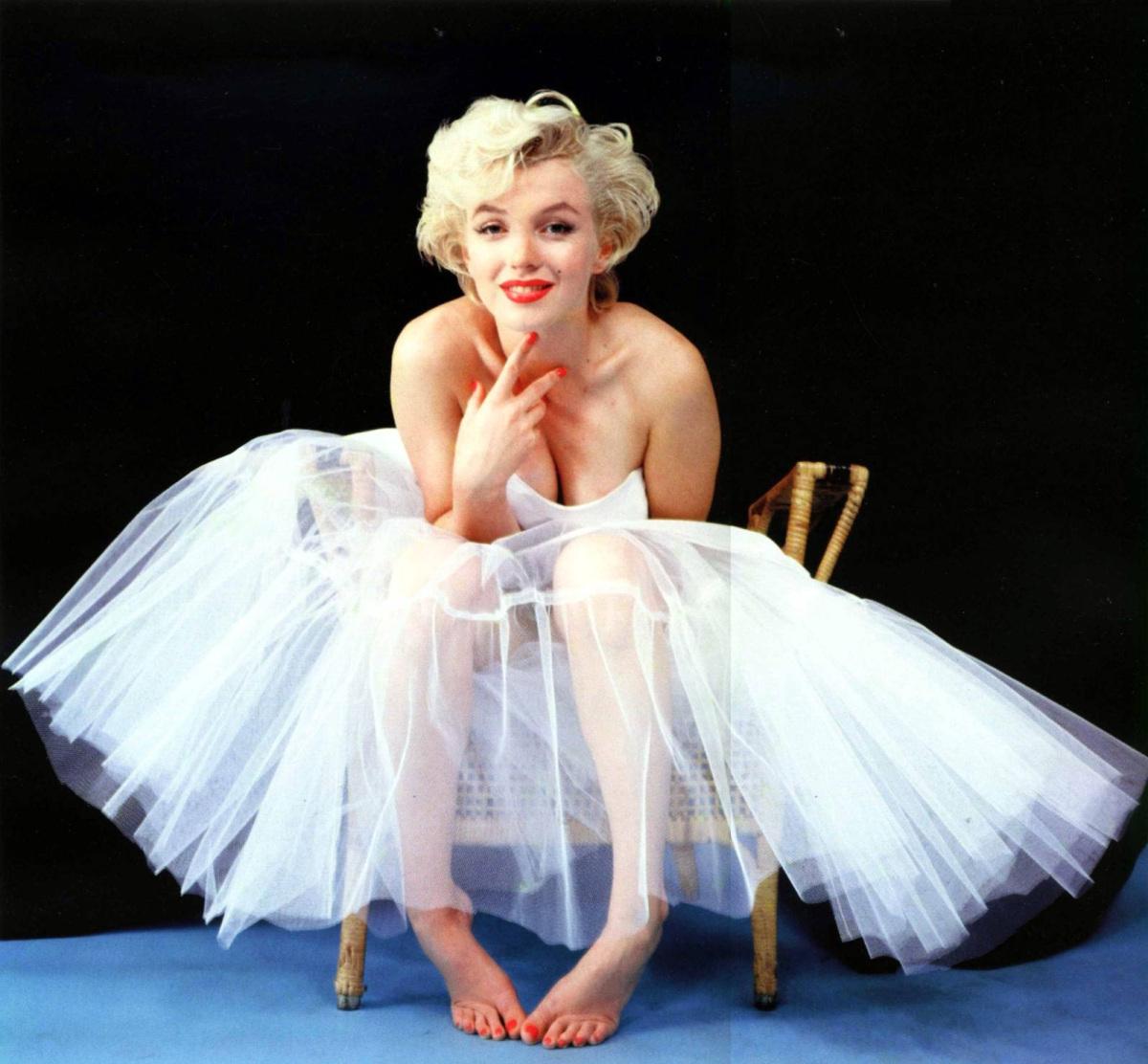 L'omicidio di Marilyn Monroe