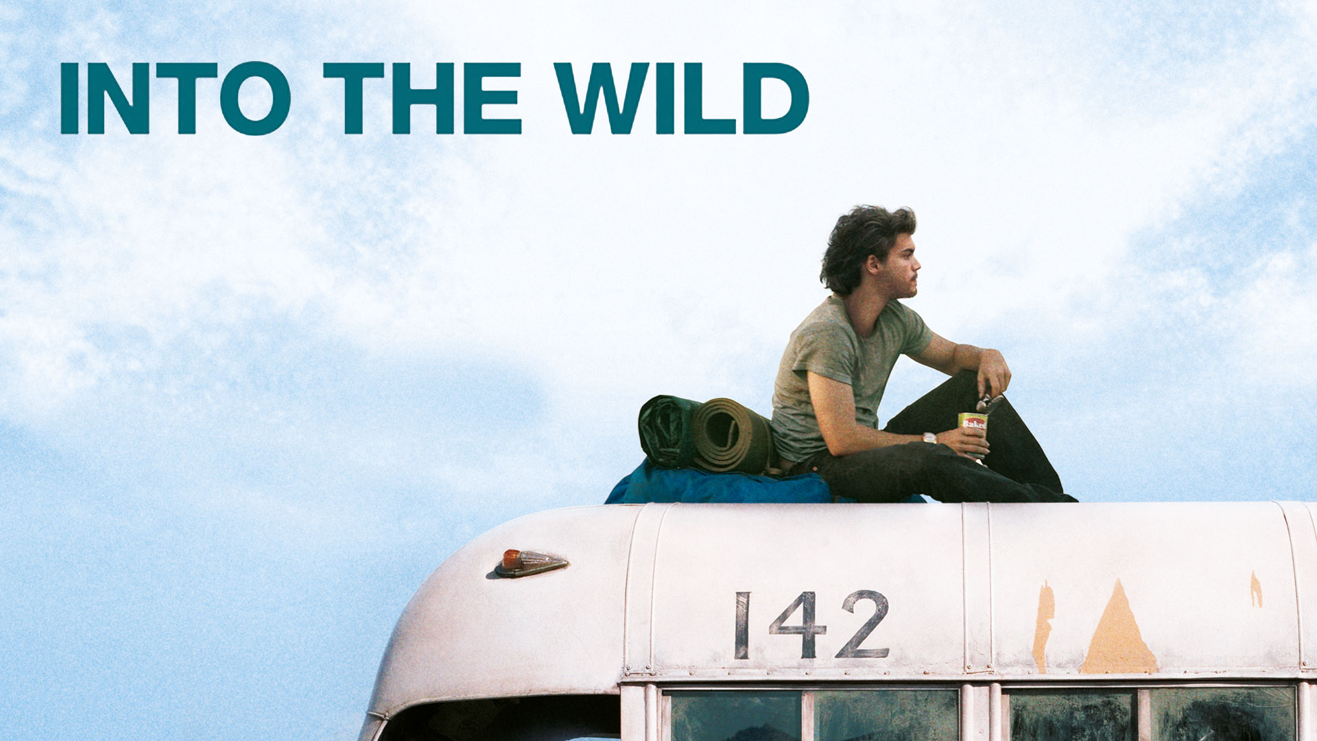 Into The Wild: l'importanza di sentirsi forti