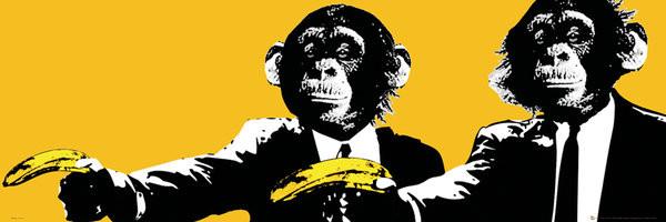 La scimmia – Atto II