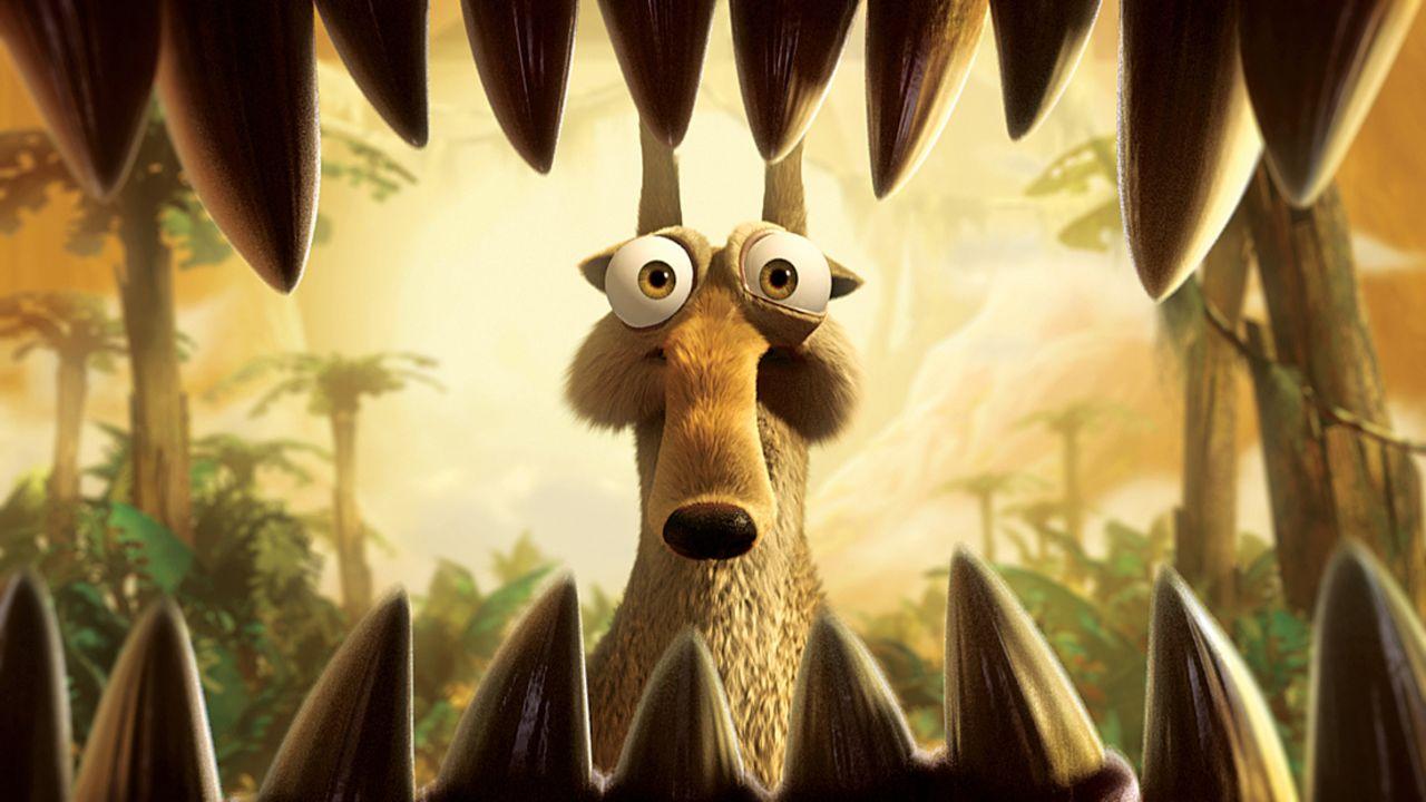 I falsi miti dell'animazione in CGI