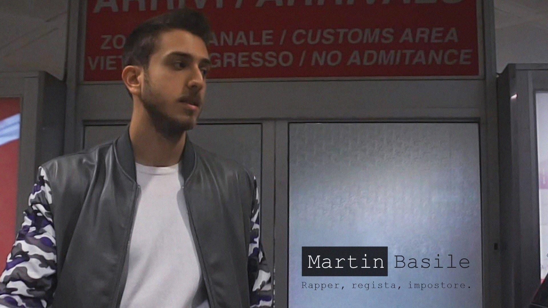 Intervista a Martin Basile, zeneize doc con la passione per la macchina da presa