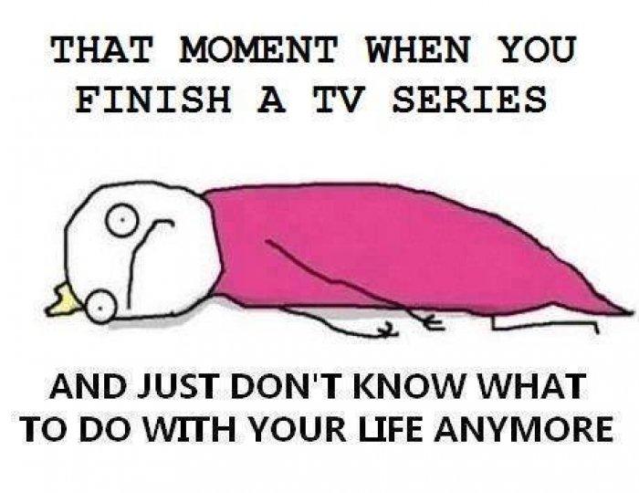 I 5 pilastri della perfetta serie tv