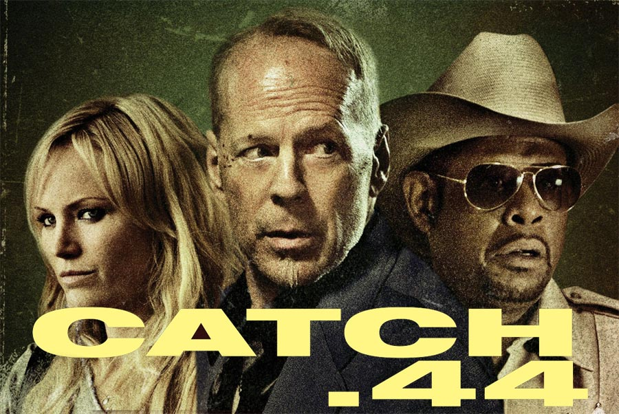 Un film per Tarantiniani – Catch. 44
