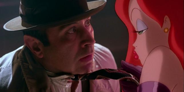 """""""Non sono cattiva, è che mi disegnano così"""": Chi ha incastrato Roger Rabbit?"""