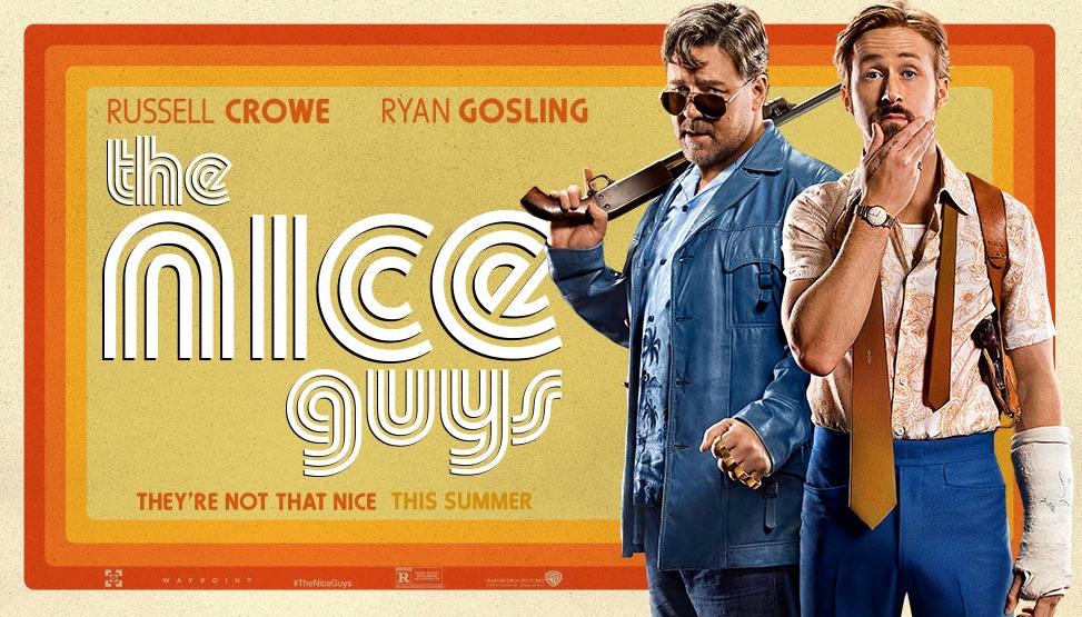 The Nice Guys – Ode alla comicità rocambolesca
