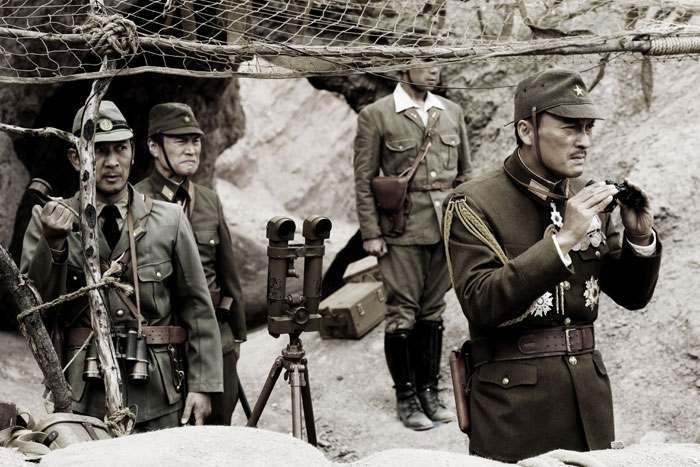 5 film sulla Seconda Guerra Mondiale da non perdere!