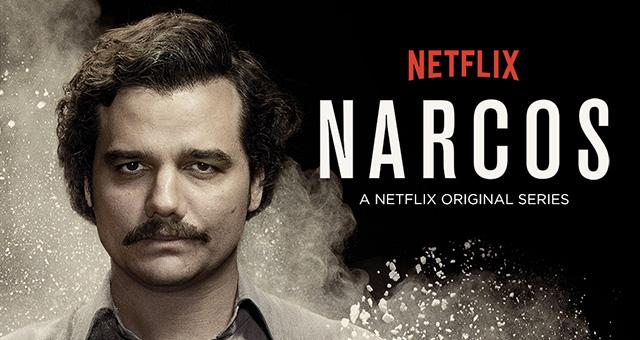 Narcos: un gioco delle parti… stupefacente!