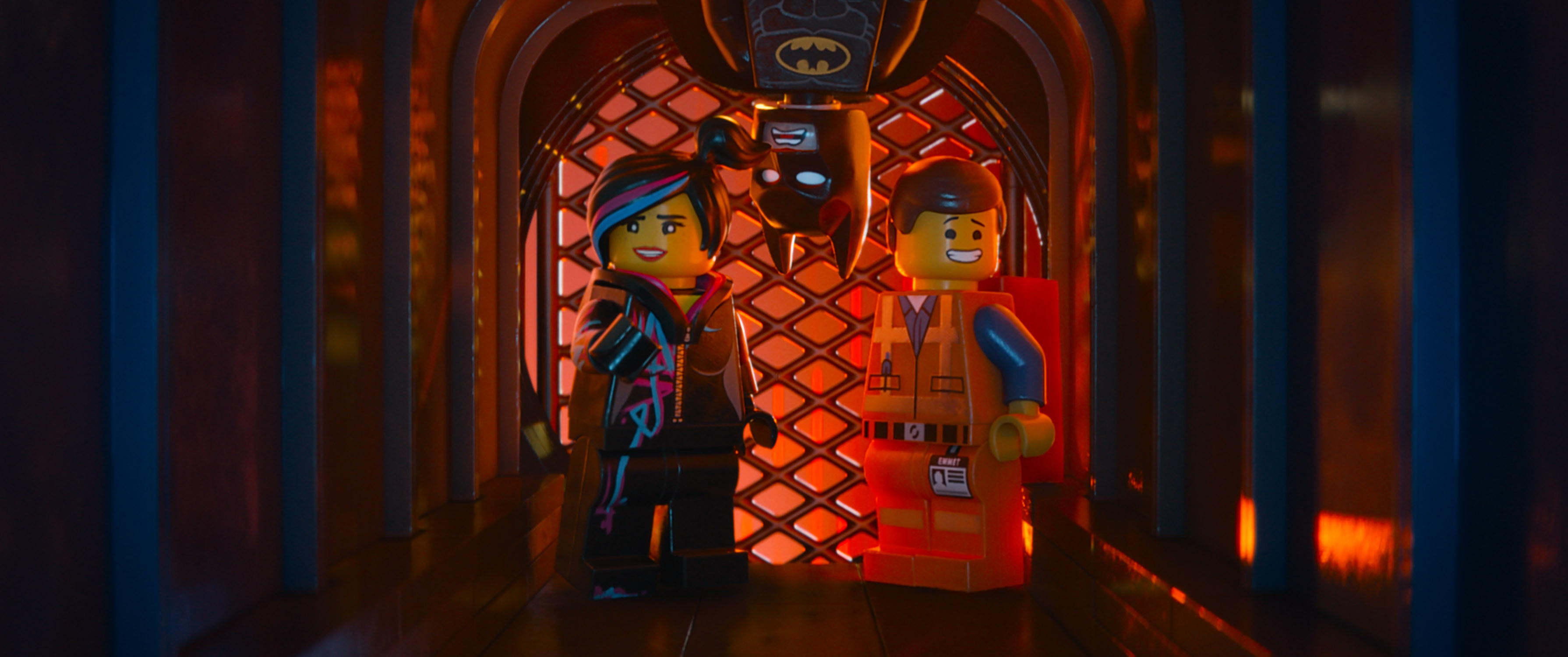 The Lego Movie: Mattoncini alla riscossa tra Orwell e buoni sentimenti