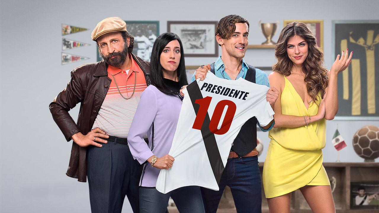 Club de Cuervos: non la solita banale commedia sportiva