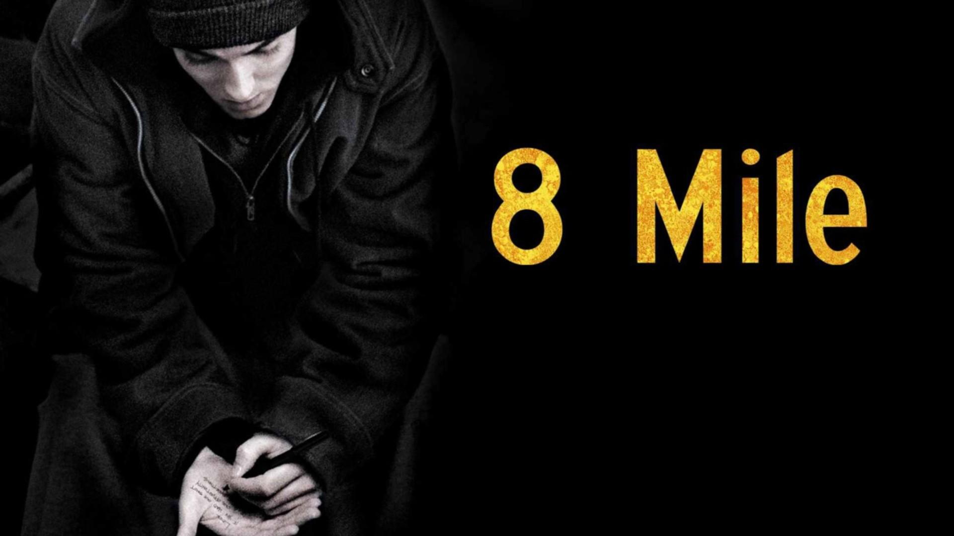8 Mile: la storia dei vinti